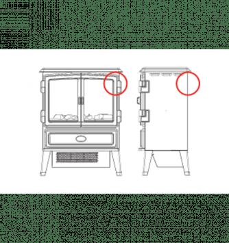 panel heater sketch