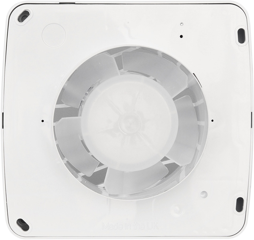 DX100 - DX100HTA Fan  220-240V 50/60Hz - DX100HTA - 3