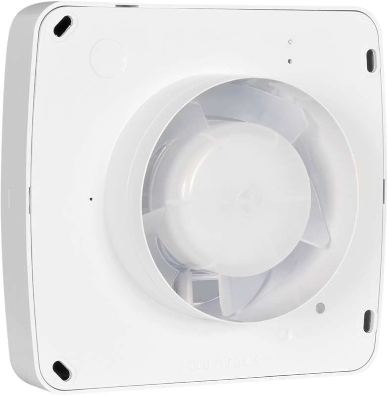 DX100 - DX100HTA Fan  220-240V 50/60Hz - DX100HTA - 4