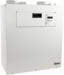 Natural Air 180 - Natural Air 180 Mechanical Ventilation with Heat Recovery and Preheater - NaturalAir180PH - 0
